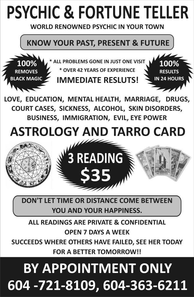 teena astrology