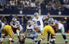 Romo shows guts, but McCoy leads Redskins over Cowboys in OT