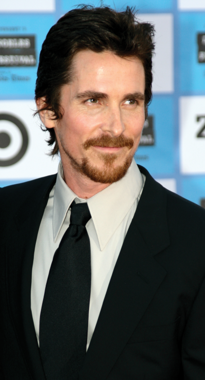Christian Bale drops out of Steve Jobs' biopic