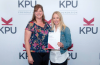 KPU design student wins Staples scholarship for corporate workplace design