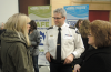 Large turnout in Sullivan for first Neighbourhood Safety Presentation