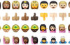 Apple finally gets multicultural emoji