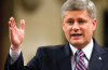 Stephen Harper proposes bill to deny parole for some murderers