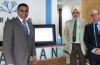 Parliamentary Secretary Gill Meets with CEO of Canadian SME TaraSpan in India