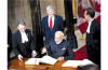Narendra Modi signs agreement to buy 3,000 tonnes of Saskatchewan uranium