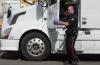 B.C. Semi truck driver found dead in sleeper cab in Saskatoon