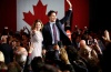 Justin Trudeau's victory leads Liberals into majority government