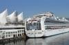 800,000 passengers passed through Port Metro as cruise season ends
