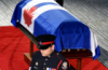 Toronto police to honour their old adversary Rob Ford at his funeral on Wednesday