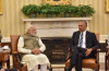 Modi, Obama welcome work on nuclear reactors in India