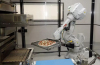 A burger-flipping robot? How automation threatens to disrupt the workforce