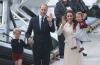 'Happy memories, incredibly grateful': Prince William's parting words to Canada