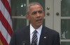 Obama, urging unity, says he's rooting for Trump's success