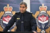 Indo-Canadian, Del Manak appointed police chief of Victoria